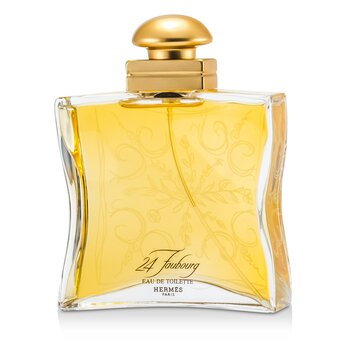 Hermes24 Faubourg Eau De Toilette Spray 100ml/3.3oz