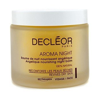 DecleorAroma Night Aromatic Nutrivital Balm (Angelique Balm Salon Size) 100ml/3.3oz