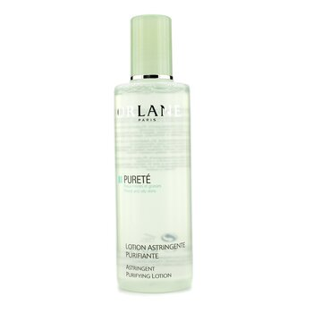 Orlane Astringent Purifying Lotion  250ml/8.3oz