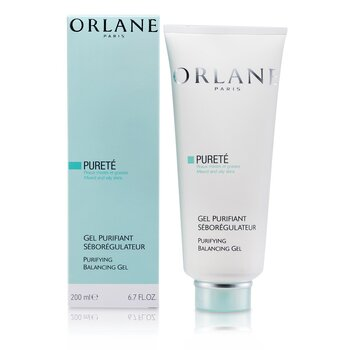 Orlane Purifying Balancing Gel  200ml/6.7oz