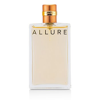 Chanel Allure Eau De Parfum Semprot  50ml/1.7oz