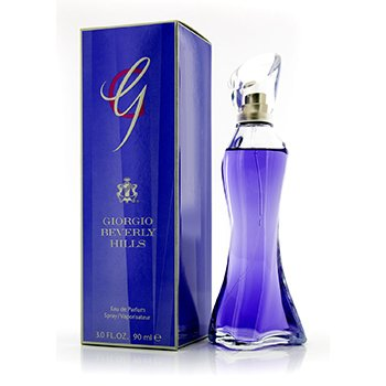 Giorgio Beverly Hills G Eau De Parfum Spray 90ml/3oz
