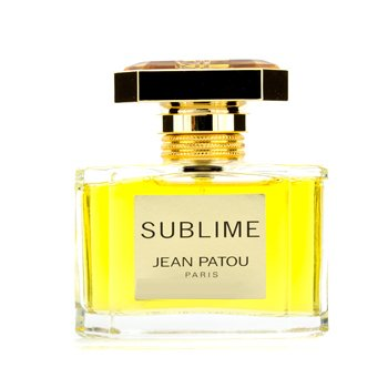 Jean Patou Sublime Eau De Toilette Spray  50ml/1.7oz