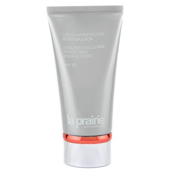La Prairie-Cellular Protective Body Emulsion SPF 30