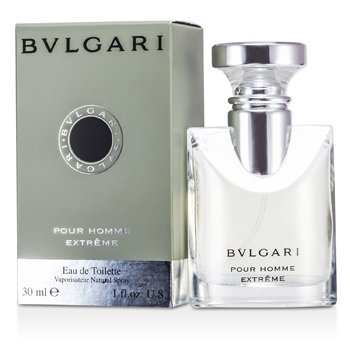 BvlgariExtreme Eau De Toilette Spray 30ml/1oz