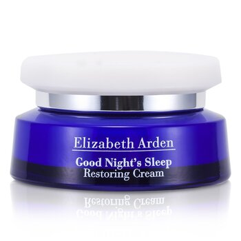 Elizabeth Arden Good Night Sleep Cream - noche  50ml/1.7oz