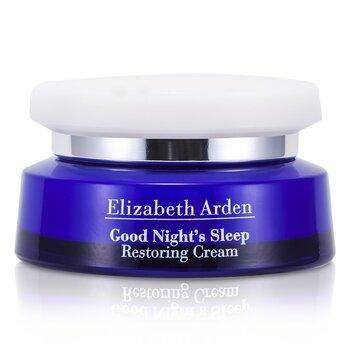 Elizabeth ArdenGood Night Sleep Crema Restauradora 50ml/1.7oz