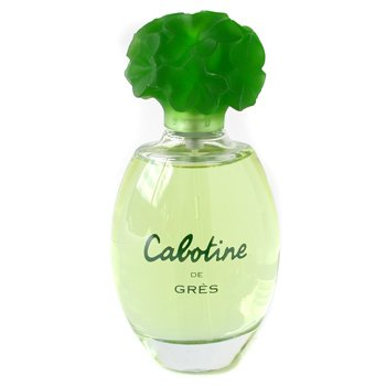 Gres Cabotine Eau De Toilette Spray  30ml/1oz
