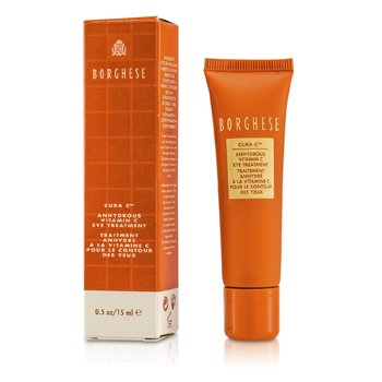BorgheseCura-C Eye Crema de Ojos 14ml/0.5oz