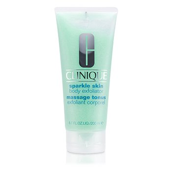 CliniqueSparkle Skin Body Exfoliator 200ml/6.7oz