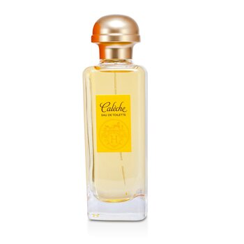 HermesCaleche Eau De Toilette Spray (New Packaging) 100ml/3.3oz