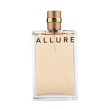 Chanel Allure Eau De Parfum Semprot  100ml/3.3oz