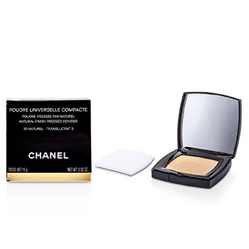 Chanel P� compacto Poudre Universelle Compacte - No.30 Naturel  15g/0.5oz