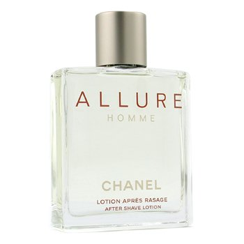 Chanel Allure After Shave Splash  50ml/1.7oz
