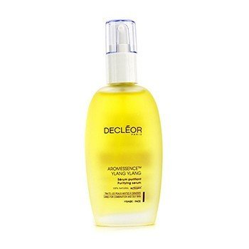 DecleorAromessence Ylang Ylang Purifying Serum (Salon Size) 50ml/1.7oz
