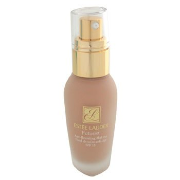 Estee Lauder Futurist Makeup SPF 15 - No.01 (2C1) Soft Ivory 30ml/1oz