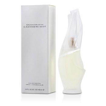 DKNYCashmere Mist Eau De Toilette Spray 100ml/3.4oz