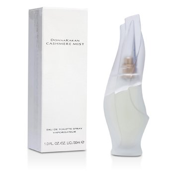 DKNYCashmere Mist Eau De Toilette Spray 30ml/1oz