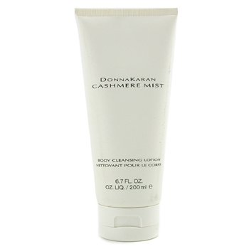 DKNY-Cashmere Mist Body Cleansing Lotion