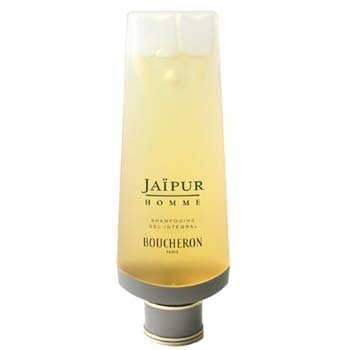 Boucheron-Jaipur All Over Body Shampoo ( Tube )