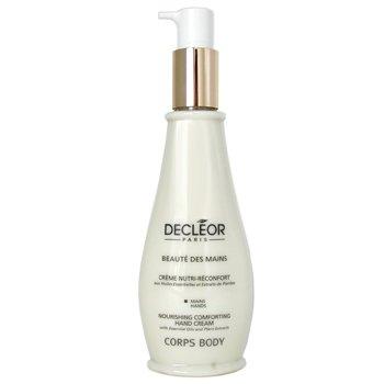 Decleor-Nourishing Comfort Hand Cream ( Salon Size )