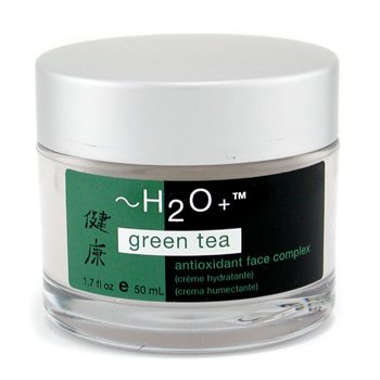H2O+-Green Tea Face Antioxidant Complex