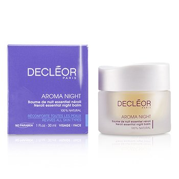 Decleor Aroma Night Neroli Essential Night Balm (For All Skin Types)  30g/1oz