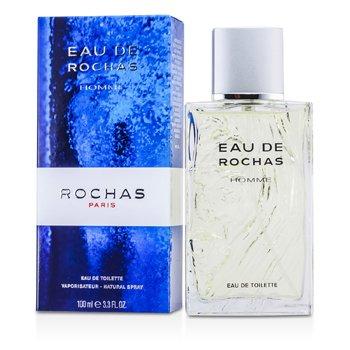 Eau De Rochas Туалетная Вода Спрей 100ml/3.3oz