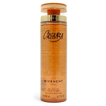 Givenchy Organza Perfumed Bath Gel  200ml/6.7oz