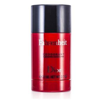 Christian DiorFahrenheit Deodorant Stick (Alcohol-Free) 75g