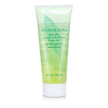 Elizabeth ArdenGreen Tea Gel de banho 200ml/6.8oz