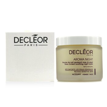 DecleorAromatic Rose d' Orient Balsamo Noche ( Tamano Salon ) 100ml/3.3oz