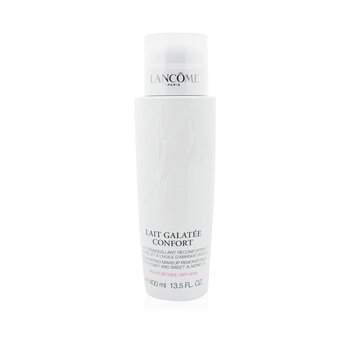 LancomeConfort Galatee (Dry Skin) 400ml/13.4oz
