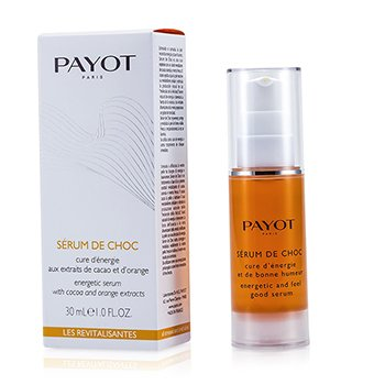 Payot Les Revitalisantes Serum De Choc  30ml/1oz