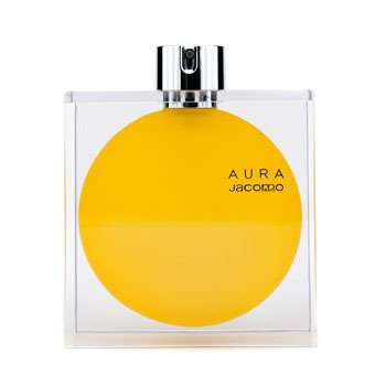 Jacomo Aura Eau De Toilette Spray  75ml/2.4oz