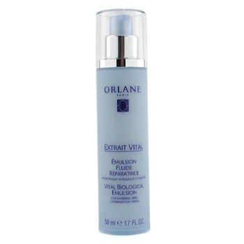 Orlane-Extrait Vital Emulsion