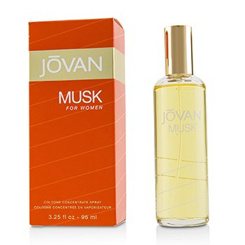 Jovan Musk Cologne Spray  96ml/3.2oz