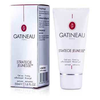 Gatineau Strategie Jeunesse Gel de Cuello Reafirmante  50ml/1.7oz