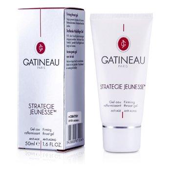 Gatineau-Strategie Jeunesse Throat Gel Firming