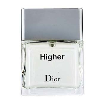 Christian Dior Higher Eau De Toilette Spray  50ml/1.7oz