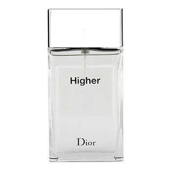 Christian DiorHigher Eau De Toilette Spray 100ml/3.3oz