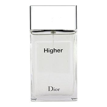 Christian Dior Higher Eau De Toilette Spray  100ml/3.3oz