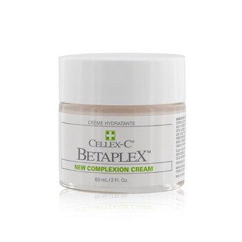 Cellex-C Betaplex New Complexion Cream  60ml/2oz