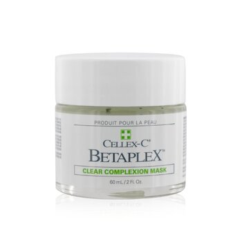 Cellex-C Betaplex Clear Complexion Mascarilla  60ml/2oz