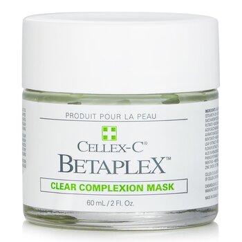 Cellex-C-Betaplex Clear Complexion Mask