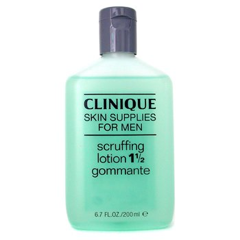 Clinique-Skin Supplies For Men: Scruffing Lotion 1-1/2