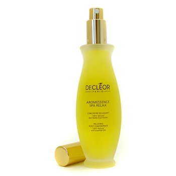 Decleor-Aromessence SPA Relax Body Concentrate