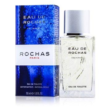 Rochas Eau De Rochas Eau De Toilette Spray  50ml/1.7oz