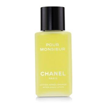 Chanel Pour Monsieur After Shave Splash  100ml/3.3oz