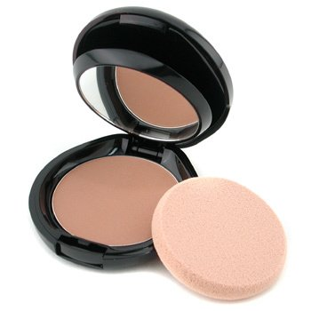 Shiseido-The Makeup Compact Foundation SPF15 w/ Case - I60 Natural Deep Ivory